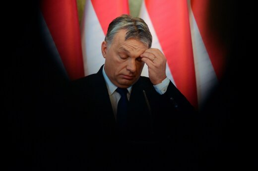 Viktoras Orbanas
