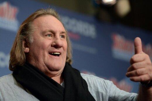 Rosja: Depardieu chce mieszkać na rosyjskiej wsi