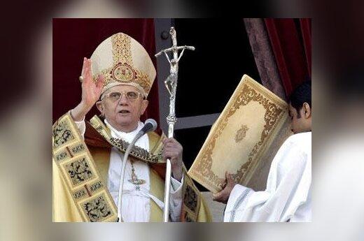МИД Италии: Лукашенко скоро встретится с Папой Римским