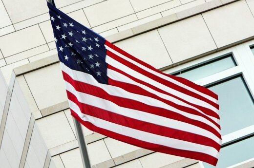 Lithuania and US agree to sign new defence cooperation pact