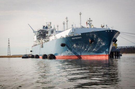 Премьеры стран Балтии попытаются снять разногласия по энергетическим проектам
