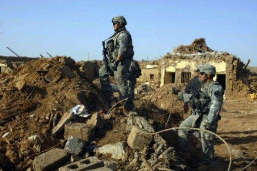 СМИ: цена войны в Ираке – $3трлн.