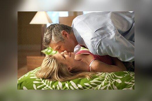 Разница в IQ и возрасте - залог идеального брака