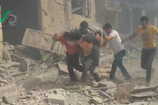 Ситуация в Сирии: взгляд из Израиля