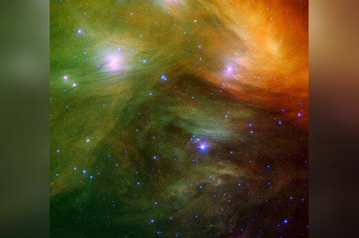 Astronomija, kosmosas
