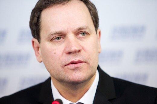 Tomaszewski o utracie mandatu europosła w przypadku wybrania do Sejmu: Bez problemów mogę pracować na każdym stanowisku