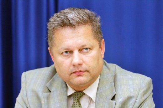 """Дипломат: обычная система вооружения не превратит Литву в """"промежуточную зону"""""""