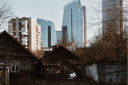 Vilnius. I. Selenio nuotr., Instagram com