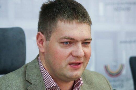 Andrius Mazuronis