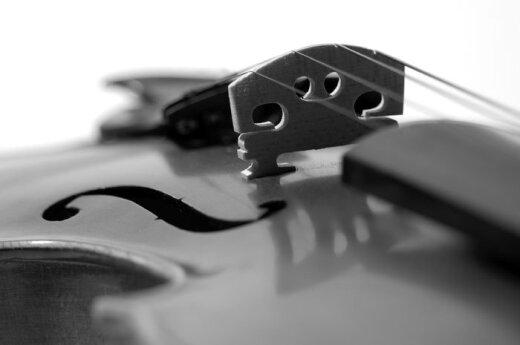 Gitara kontra skrzypce