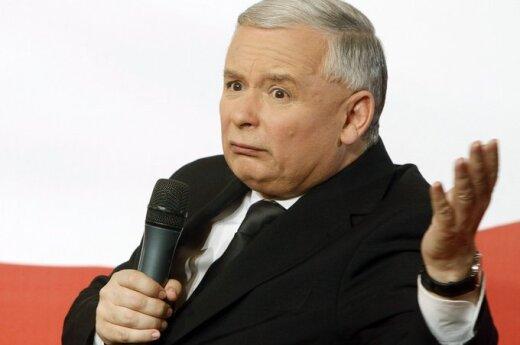 Kaczyński: Polska nie będzie kolonią