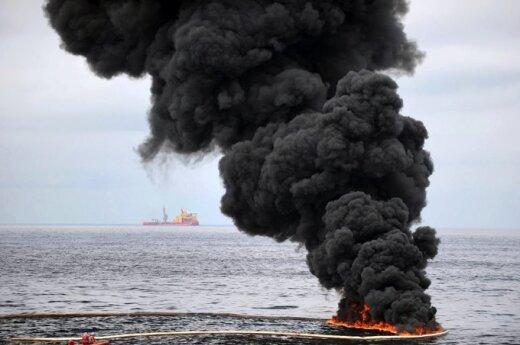 USA: BP contra Biały Dom