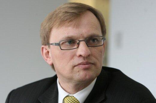 Генпрокурор Валантинас подал в отставку
