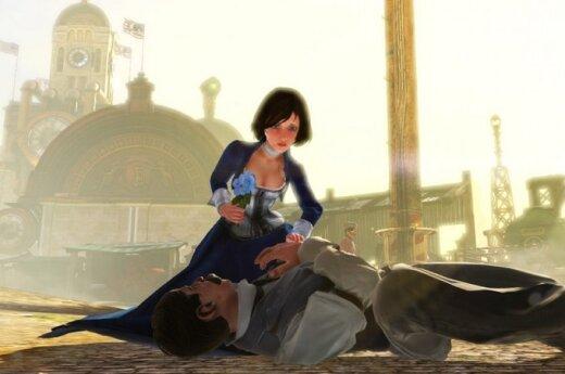 """""""BioShock Infinite"""""""