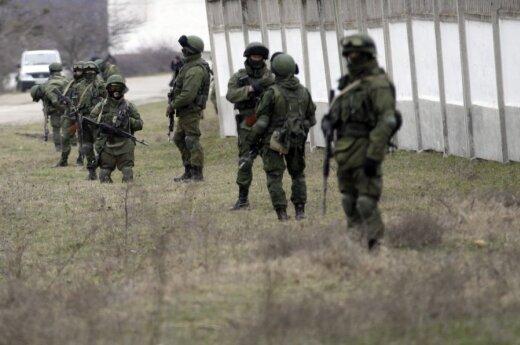 """Lietuva ruošiasi: sumodeliavo, ką darytų, jei pasirodytų """"žali žmogeliukai"""""""