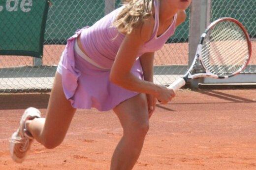 В рейтинге WTA Станчюте 394-я