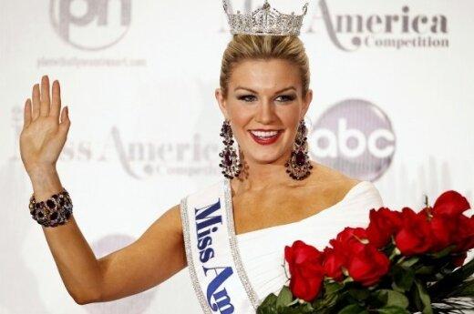 """""""Miss Amerika"""" Mallory Hytes Hagan"""