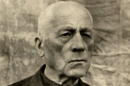 Teofilius Matulionis bolševikinės Rusijos tremtyje
