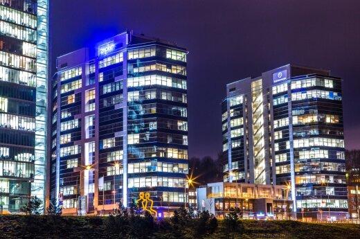 NT plėtra Vilniuje: kada bus pasiekta pavojinga riba?