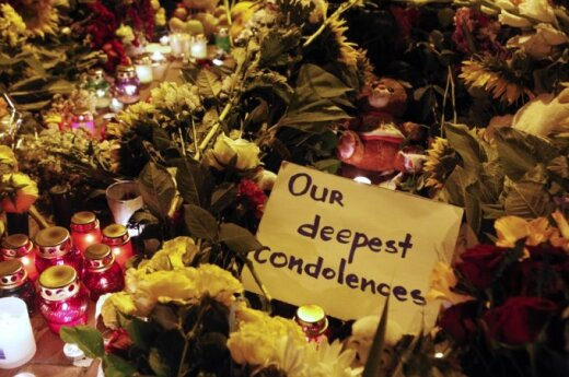 Malaysia Airlines plane crash might prove a turning point in Ukrainian-Russian conflict