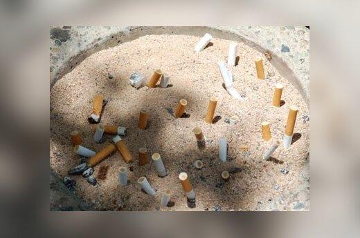 Какой продукт нейтрализует вред от табака?