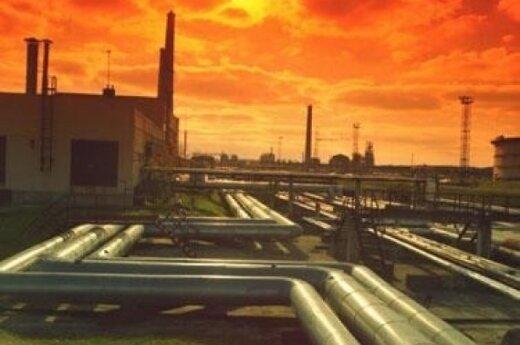 Mažeikių nafta обойдется без специалистов?