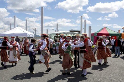 Lithuanian community in Ireland
