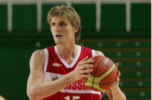 Andrey Kirilenko