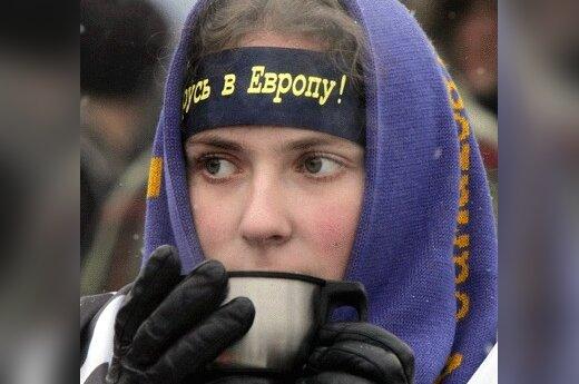 Белорусы хотят в ЕС, но не знают, кто их туда приведет