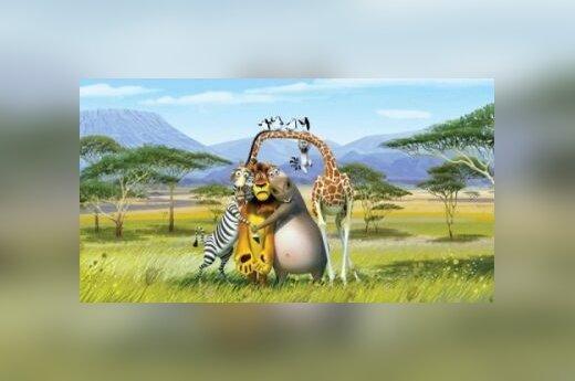 """Madagaskaras 2"""