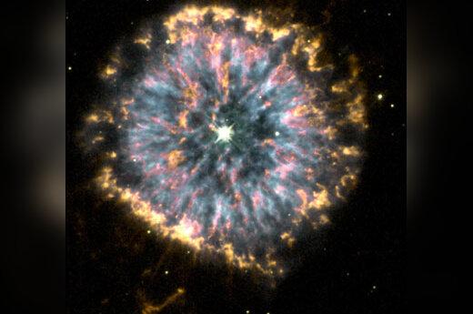 Žvaigždynai, Visata