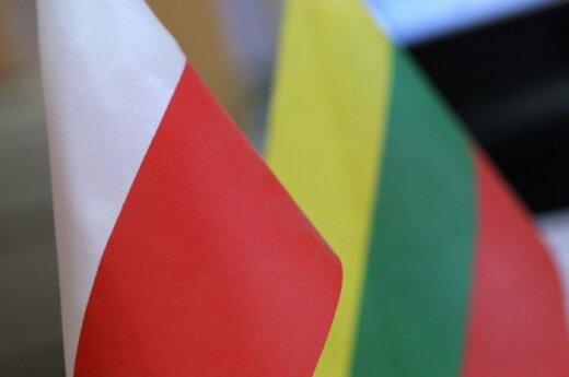 Агрессия России может сплотить Литву и Польшу