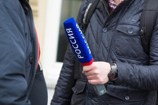"""Социолог: разделение на """"надежных"""" и """"ненадежных"""" опаснее российских каналов"""