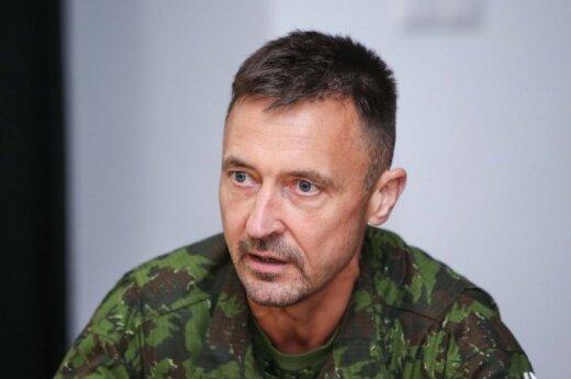 Plk. Romualdas Petkevičius