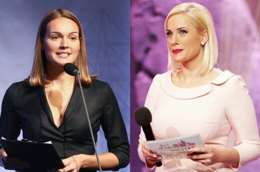 Jurgita Jurkutė-Širvaitė, Inga Jankauskaitė