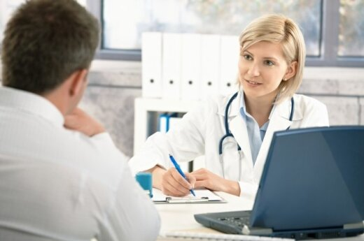 Lithuania to launch centralized system of patients' medical records