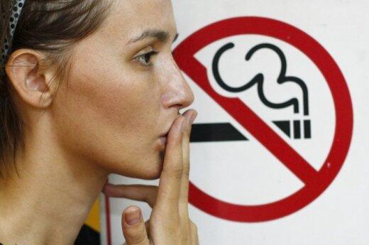 Nie truj się! Rzuć palenie
