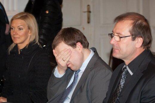 Успасских в суде пытался прикрыться иммунитетом Парламентской Ассамблеи СЕ