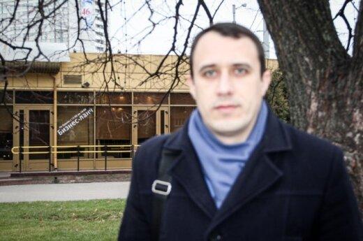 Оппозиционер: выборов в Беларуси нет, их признание станет катастрофой