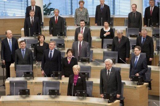 Sejm chce uprościć procedury zwalniania ze stanowisk szefów podległych mu instytucji