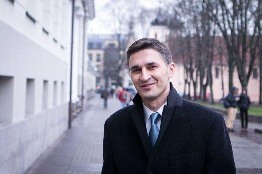 Niewierowicz na Łotwie