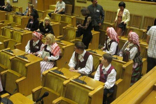 Radczenko: Przyszły Sejm będzie bardziej różnorodny etnicznie. Jeśli będzie