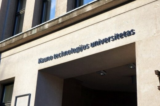 KTU M-Lab: interaction between science, technology and art