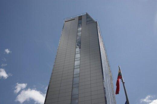 Vilnius užsimojo atsikratyti savivaldybės įmonių