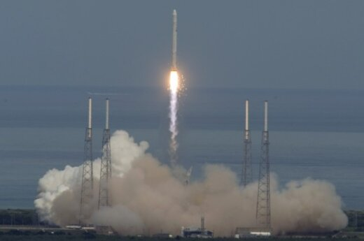 Старт российских ракет из Латинской Америки отложен