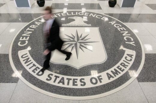 Saudi prisoner at alleged CIA black site in Lithuania requests victim status