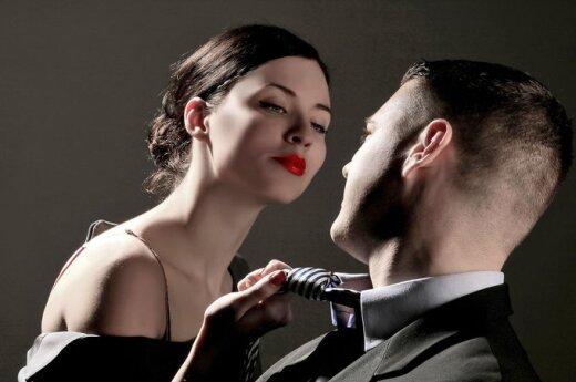 Vyro akimis: šiuolaikinių moterų ydos