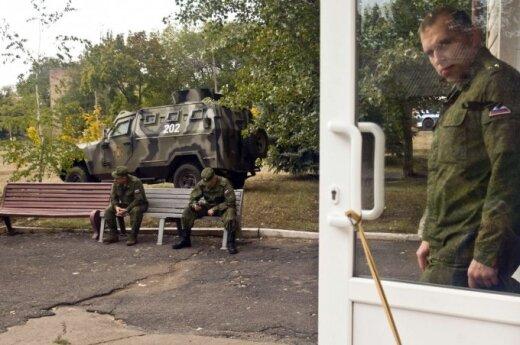 Путин поручил вернуть войска от границы с Украиной к местам постоянной дислокации
