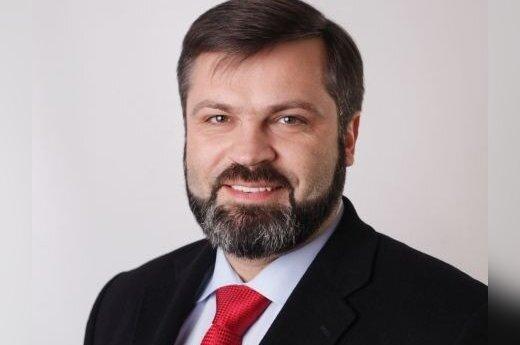 Evaldas Vaineikis