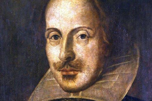 Ученый: под псевдонимом Шекспир писала женщина